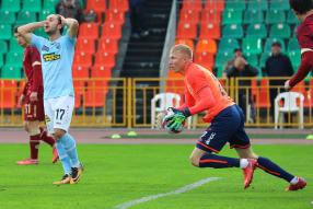 Рубин 0:1 Нижний Новгород
