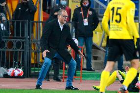 Arsenal Tula 0-0 FC Khimki
