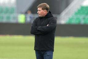 FC Ufa 0-1 Ural