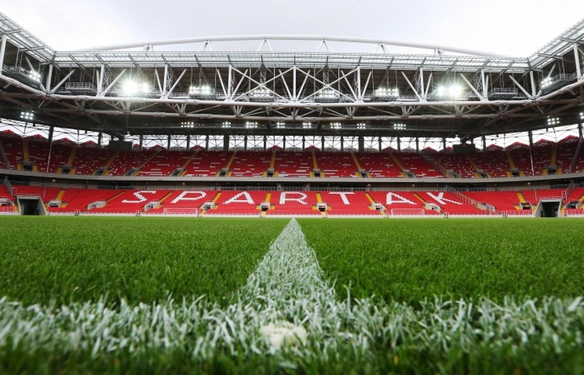 стадион арена открытие фото