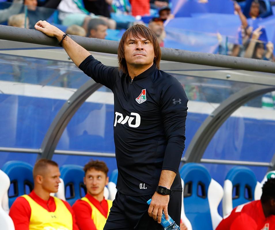 Дмитрий Лоськов, Дмитрий Лоськов