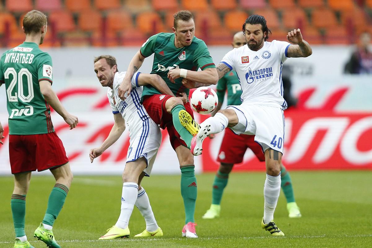 Дмитрий Тарасов, Благо
