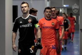Крылья Советов 0:0 ПФК ЦСКА