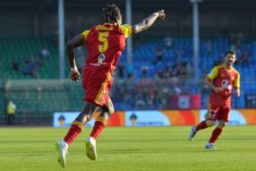 Арсенал 2:2 Рубин