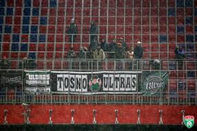 ПФК ЦСКА - Тосно 6:0