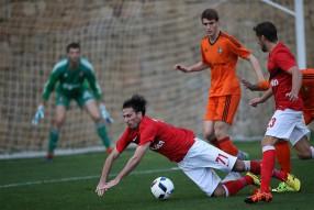 Спартак - Литекс 3-1