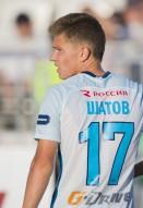 Уфа - Зенит 0:0