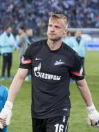 Зенит 1:1 Локомотив
