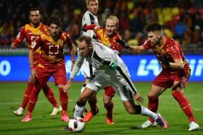 Арсенал - Краснодар 0:0