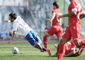 Уфа - Динамо 0-2