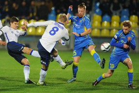 Ростов - Динамо 1:0