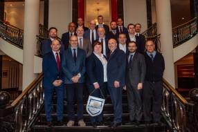 Заседание Совета директоров Европейских Лиг