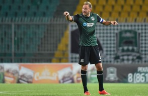 Краснодар 0:0 Мордовия