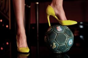"""Приветственный ужин """"Мисс Премьер-лига 2015&q ..."""