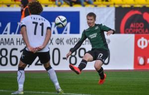 Krasnodar - Torpedo - 2:2