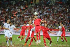 Турция 1:2 Россия