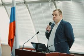 Встреча руководства РФС, РФПЛ и клубов РФПЛ с деле ...