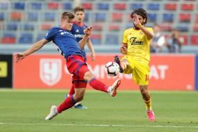 ПФК ЦСКА 3:0 Арсенал