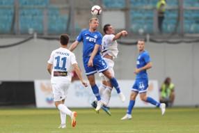 Динамо 2:0 Оренбург