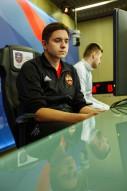 Пресс-конференция. Чемпионат РФПЛ по киберфутболу  ...