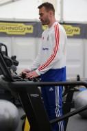 27/05/2018 - Тренировка сборной России