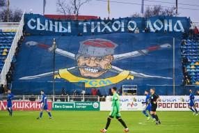 Ростов - Анжи 2:0