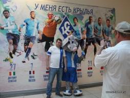 """Представление новичков """"Крыльев Советов"""" ..."""