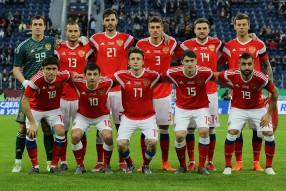 Россия - Франция 1:3