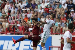 Россия - Марокко 2-0