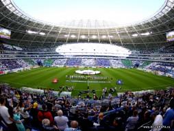 Крылья Советов 0:1 Локомотив