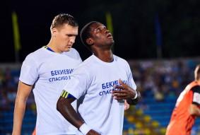 Ростов 0:0 Урал