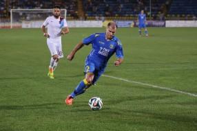 Ростов - Трабзонспор 0:0