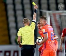Амкар 0:1 ПФК ЦСКА