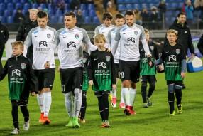 Тосно 1:3 Локомотив