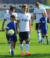 Крылья Советов 0:0 Динамо