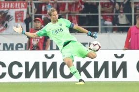Спартак 2:1 Динамо