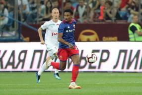 Локомотив 0:1 ПФК ЦСКА