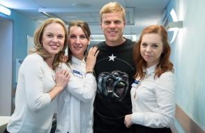 Медосмотр клубов РФПЛ