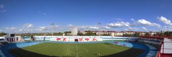 Стадион «Нефтяник»
