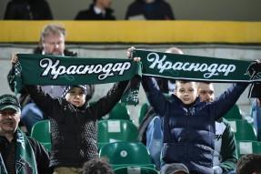 Кубок России. Краснодар - Терек 1:0