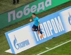 Zenit - Anzhi 1:0