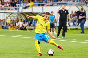 Ростов 1:0 Ахмат
