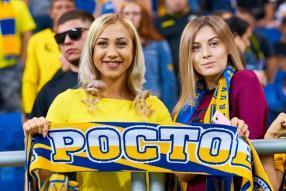 Ростов 0:1 Крылья Советов