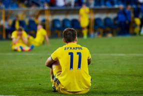 Ростов - Арсенал 2:2