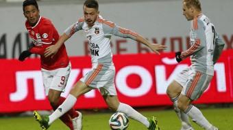 Spartak - Ural 0:1