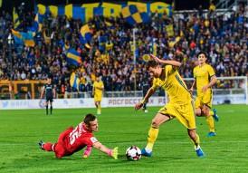 Ростов 2:0 ПФК ЦСКА