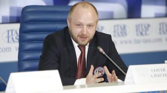 Пресс-конференция по итогам 24 тура СОГАЗ Чемпиона ...