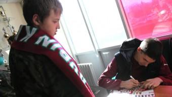 «Лига Добрых Сердец» в Казани