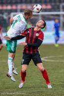 Амкар - Томь 1:0