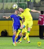 Анжи 0:1 Ростов